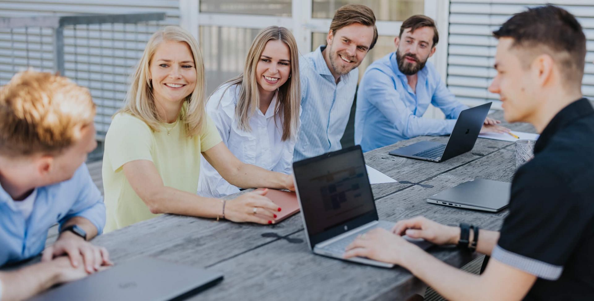 digital marketing bureau