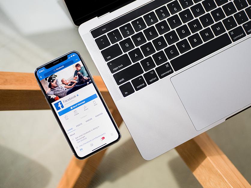 facebook-algortime