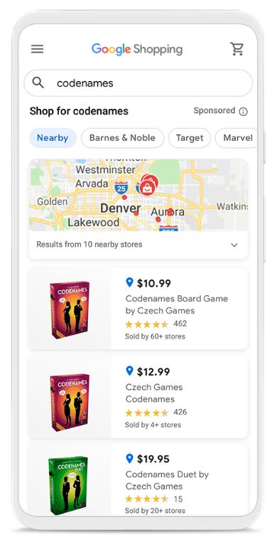 google_shopping_update_vergelijken