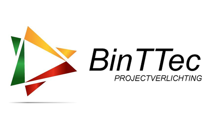Binttec Projectverlichting