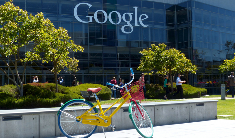 google-bedrijf