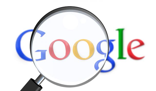 google-boete