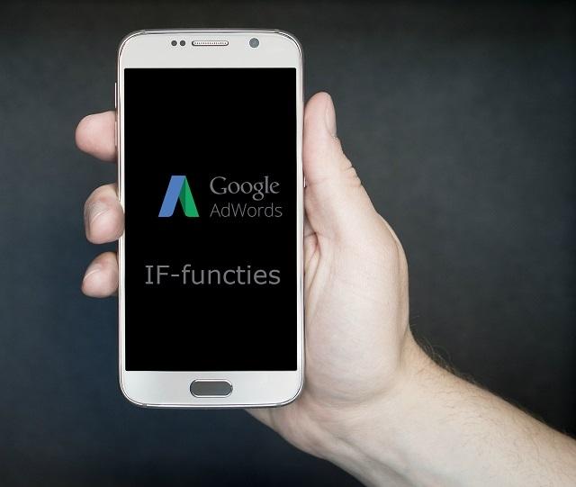google-if-functieblogpagina