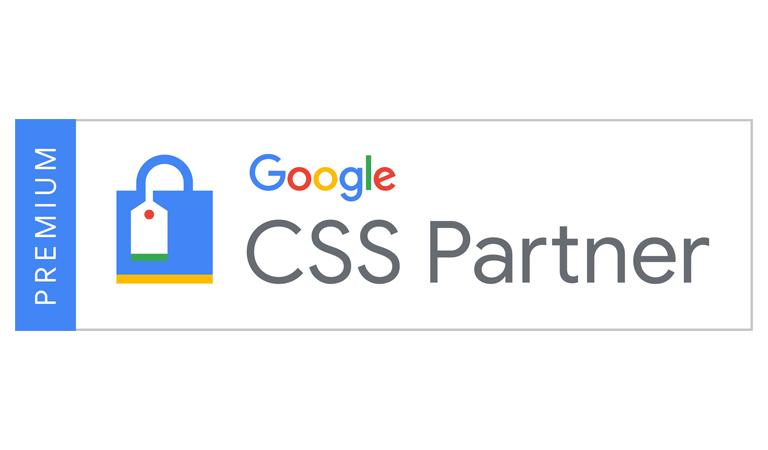 Google CSS Partner