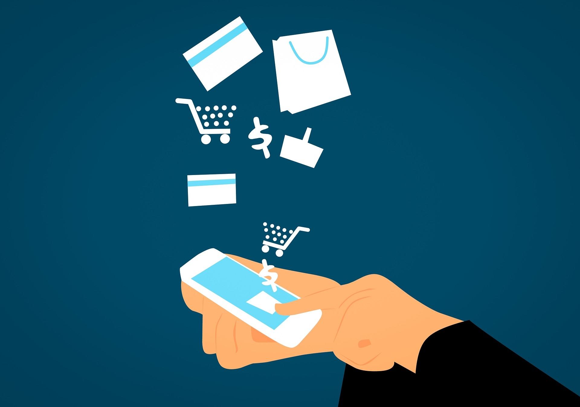 koopintentie beïnvloeden voor Google Shopping