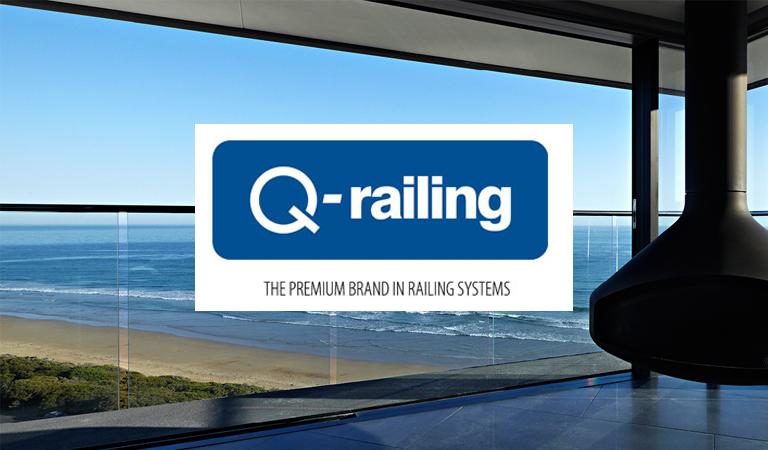 Nieuwe klant Q-Railing